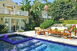 Charles a samson architect nathanson residence for California home and design magazine